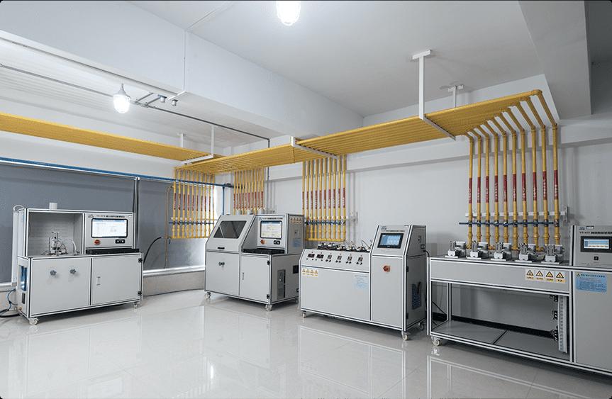 耐久性能实验室