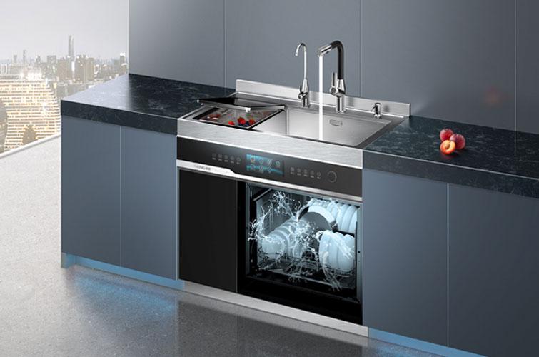 U8除菌集成洗碗机