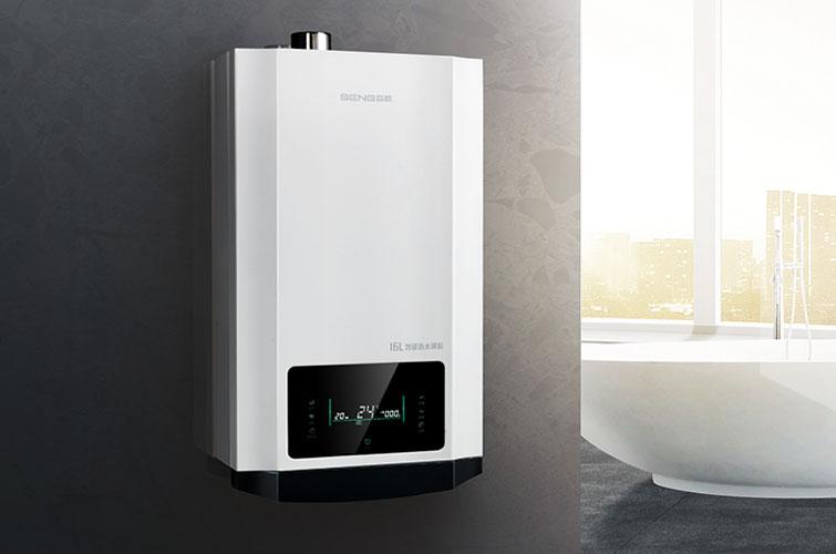 R7 热水器