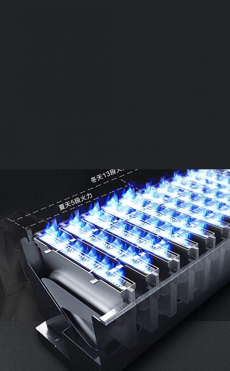 低碳燃烧技术